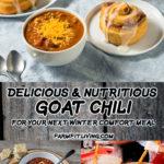 goat chili