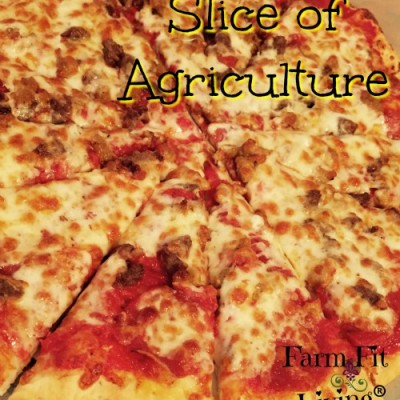 Slice Of Agriculture: National Pizza Day