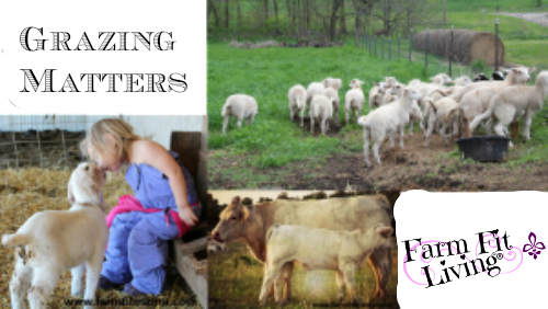 grazing matters