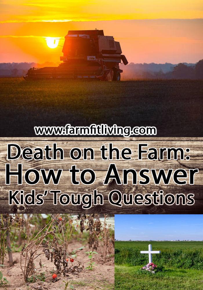 death on the farm