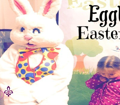 Broken Traditions: The Eggless Easter Egg Hunt