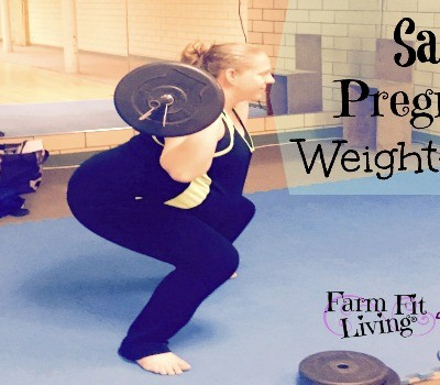 Safe Pregnancy Weight Lifting: How to Stay Strong and Active