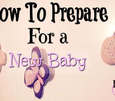 Preparing for a New Baby