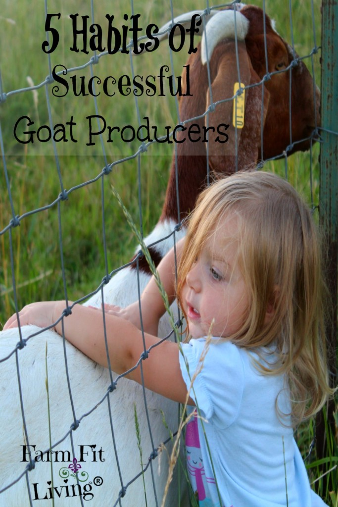 Successful Goat Producers