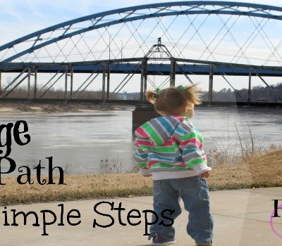 How to change your path in 3 simple steps