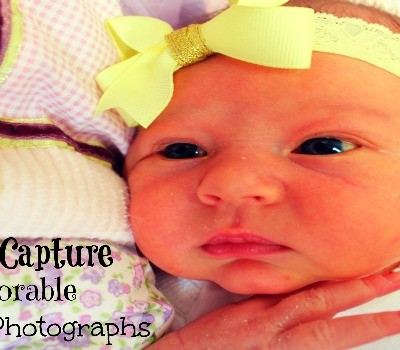 How to Capture Memorable Newborn Photographs