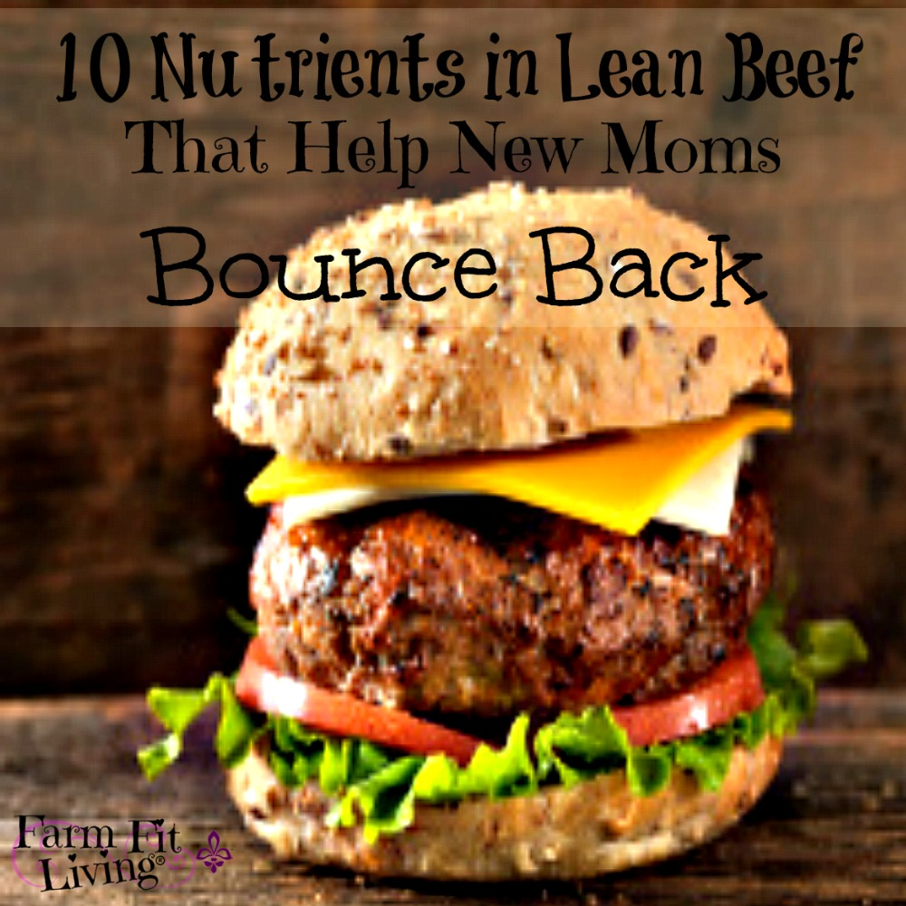 10 Nutrients Beef Contains