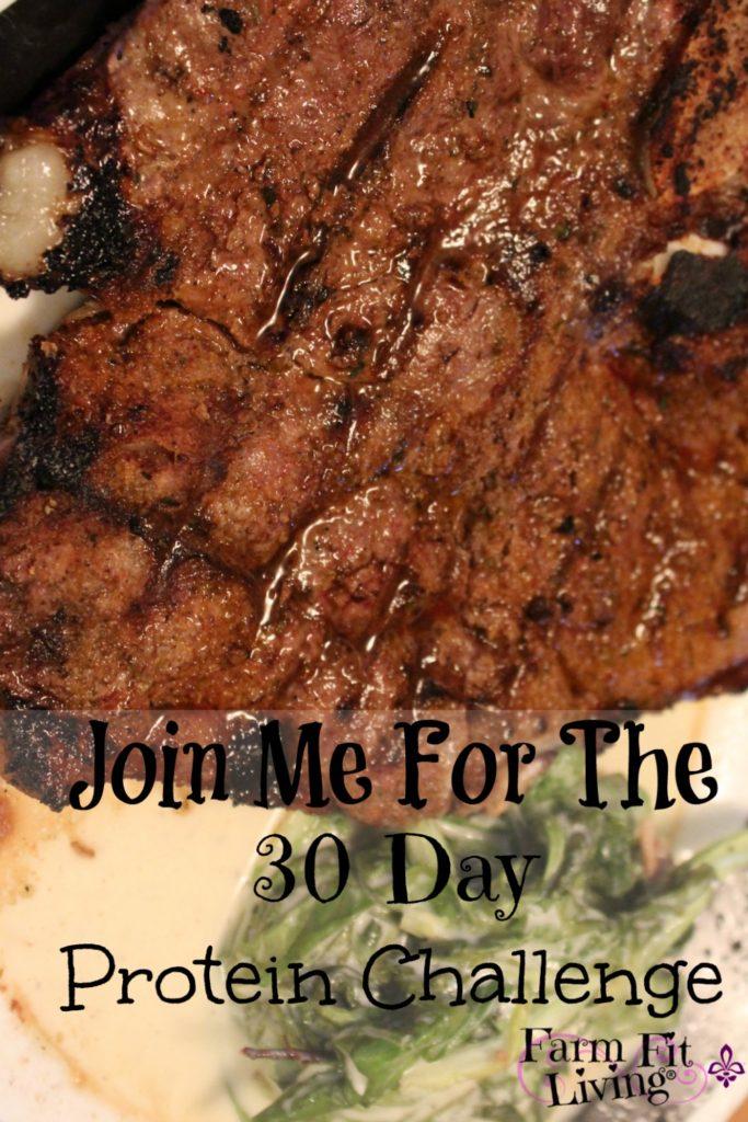 30dayproteinpinterest