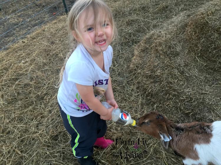 life skills farm girls learn