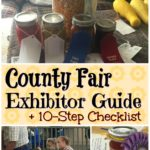 County Fair Exhibitor Guide