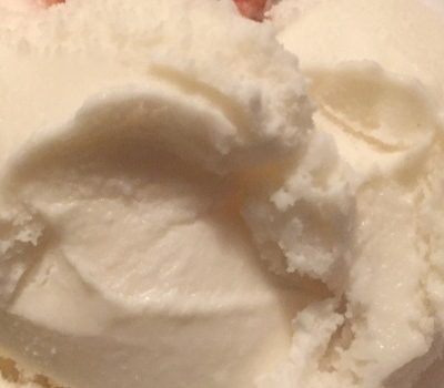 Homemade No Cook Ice Cream