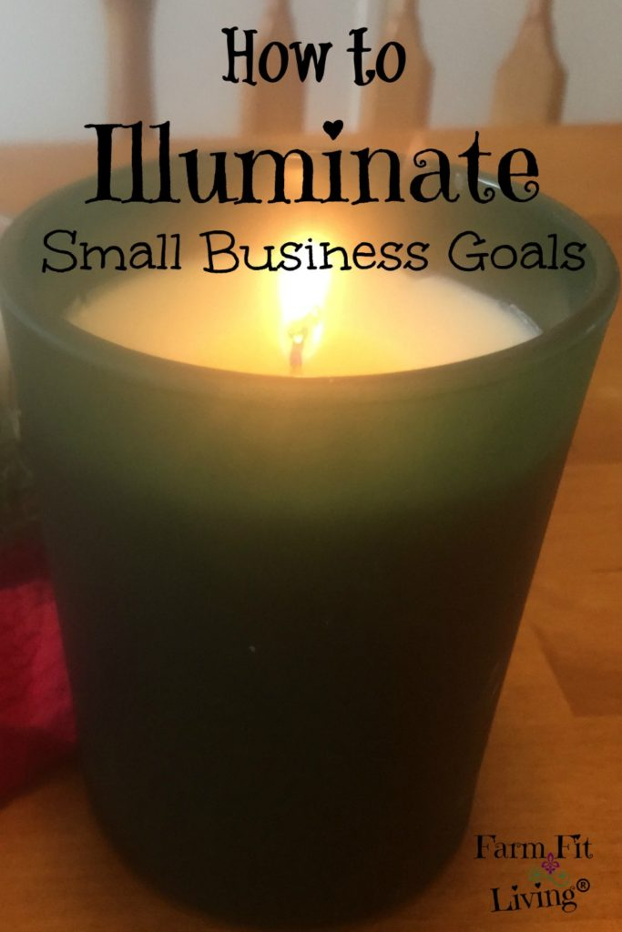 illuminate small business goals