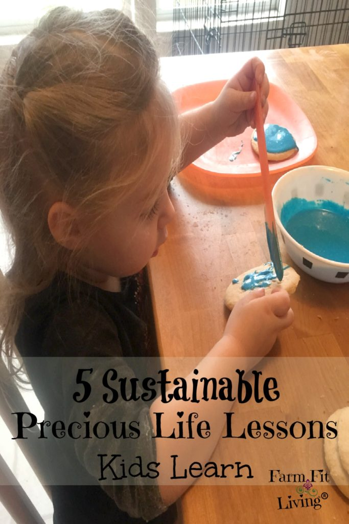 Life's Precious Lessons
