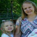 How To Balance Farm Work With Nursing Babies