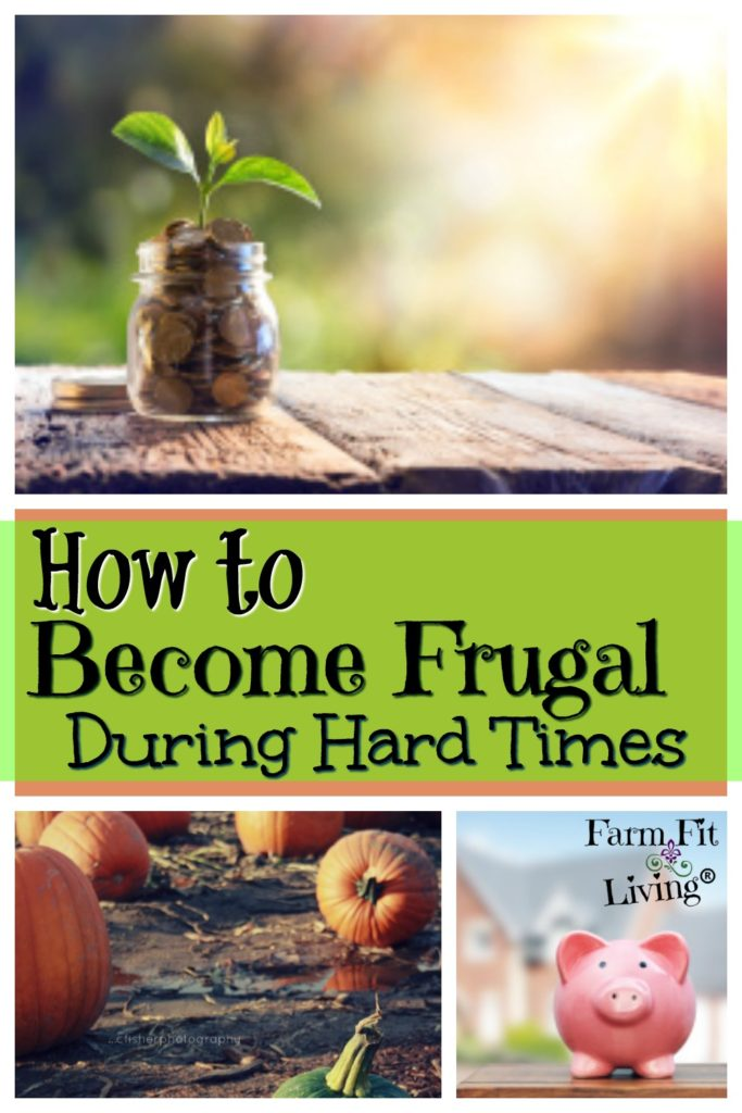 Become Frugal