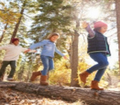 7 Calorie Burning Activities for Fall