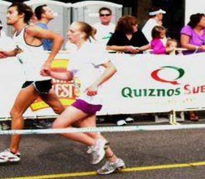 How to Run 5K Races in Less Than 6 Weeks