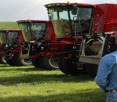 9 Ways Farmers Never Stop Learning From New Challenges