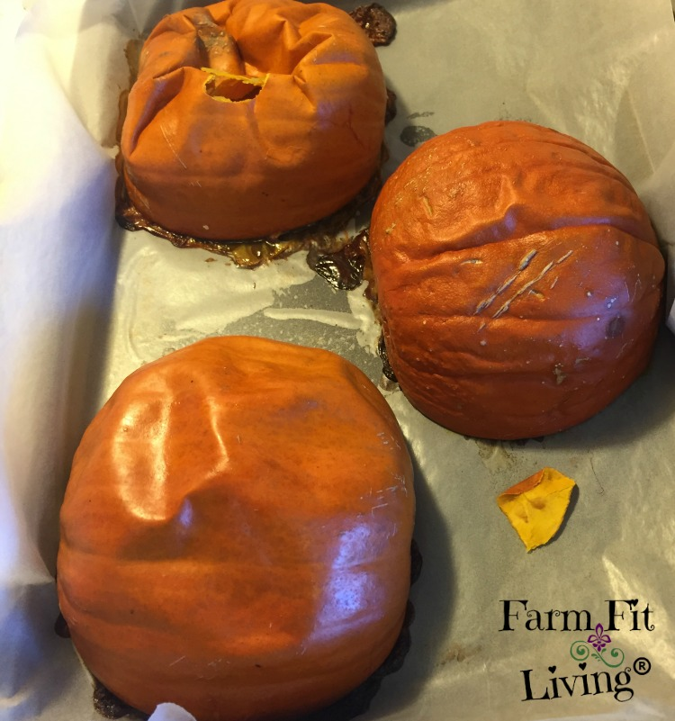Make Homemade Pumpkin Puree
