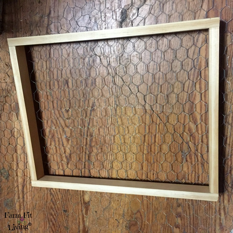 Make Bee Candy Boards