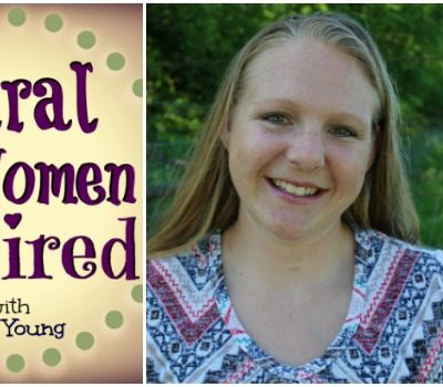A Podcast for Rural Women with Mindy Young
