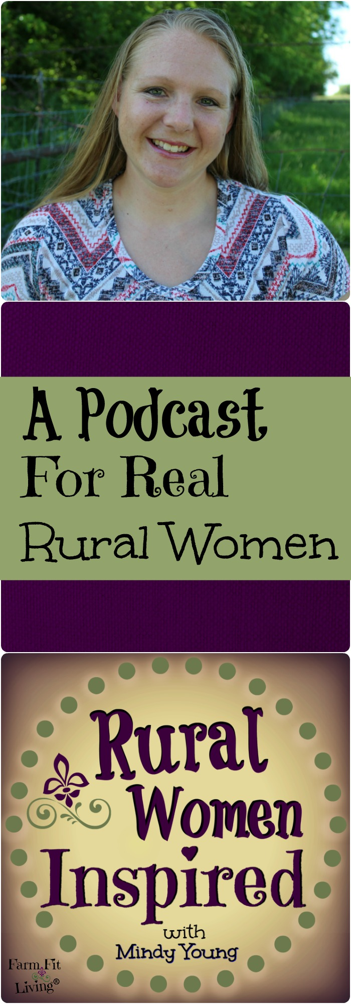 Rural Women Inspired Podcast