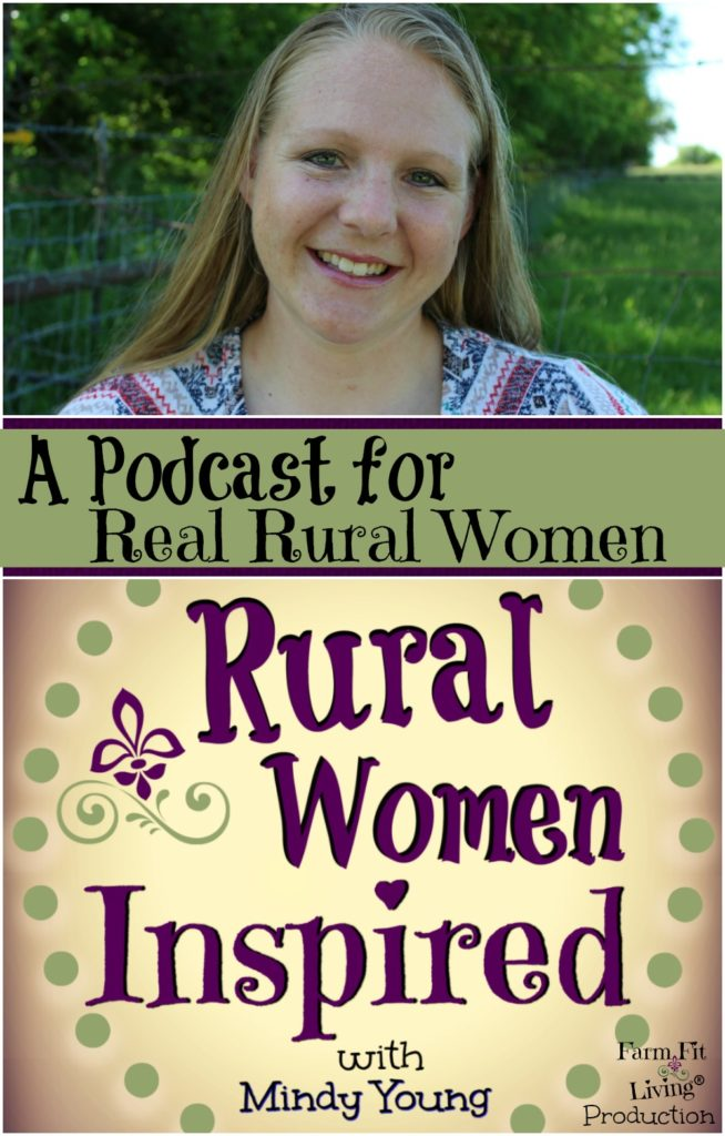 A Podcast for Rural Women