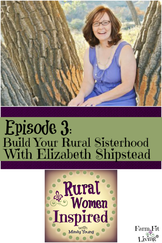 Build Your Rural Sisterhood