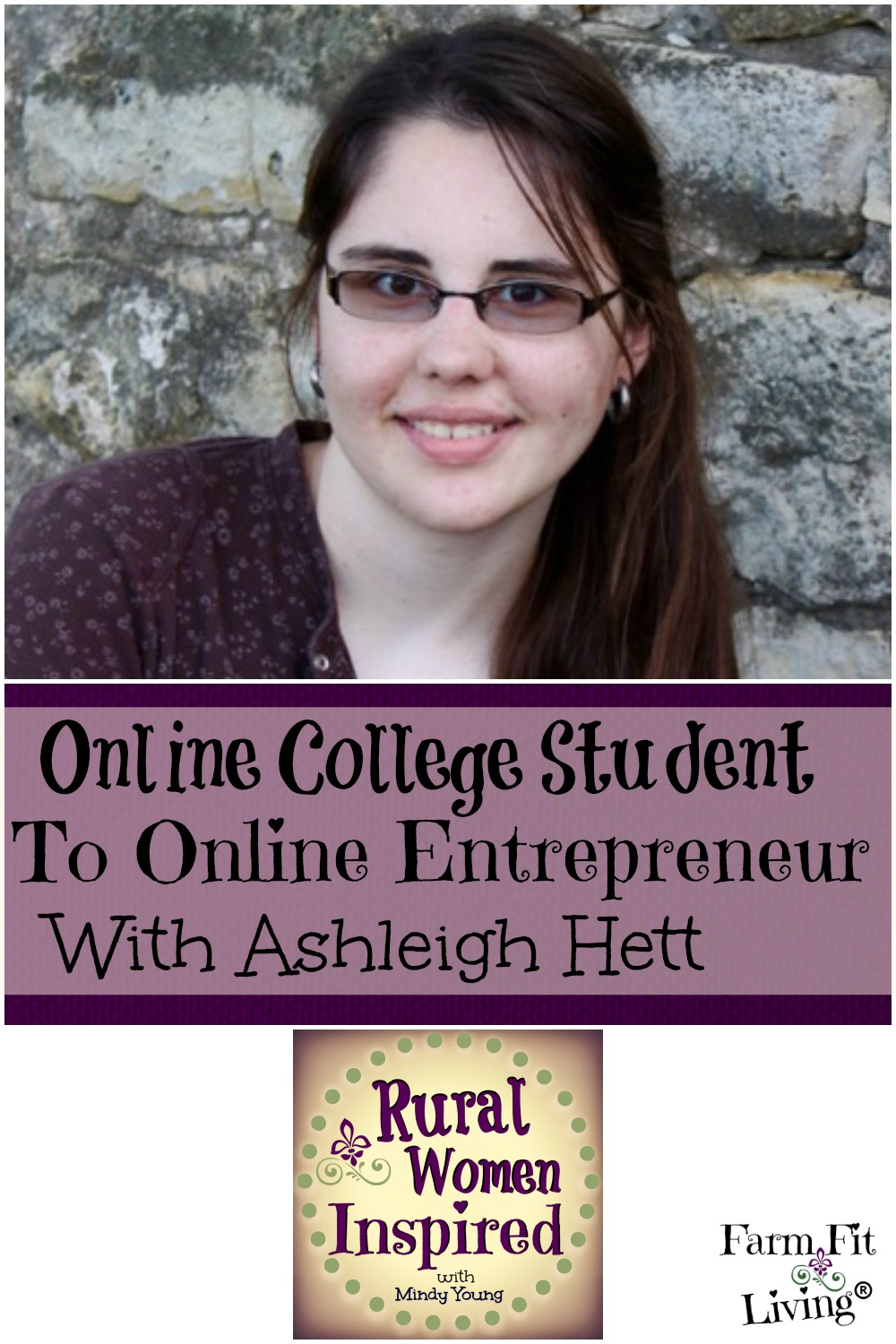 Online College Student to Online Entrepreneur