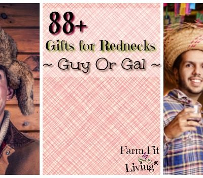 88 Gifts for Rednecks in Your Life for Any Occasion