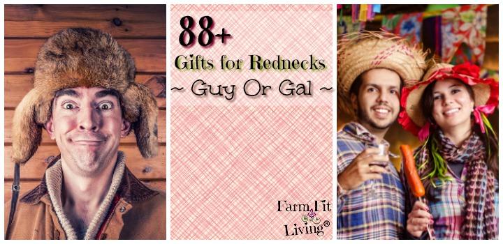 Gifts for Rednecks