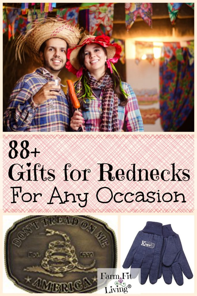 Gifts for Rednecks