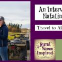 Travel to All 50 States with Natalina Sents