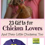 Gifts for Chicken Lovers
