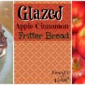 Glazed Apple Cinnamon Bread is a Delicious Fall Treat
