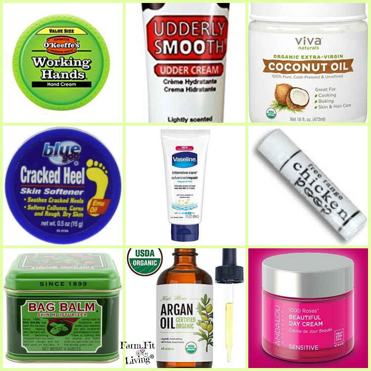 dry skin remedies for cracked winter skin