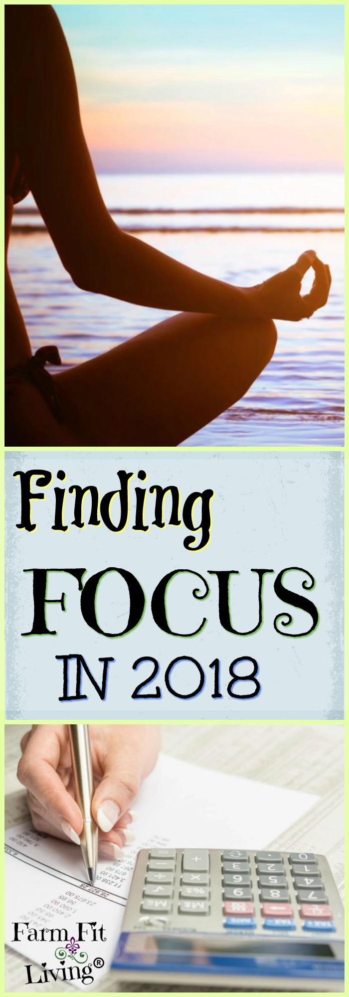 Are you looking for tips for finding #focus in 2018? Ways to be more present? Check out this Rural Women Inspired #Podcast Episode for what to focus on in 2018.