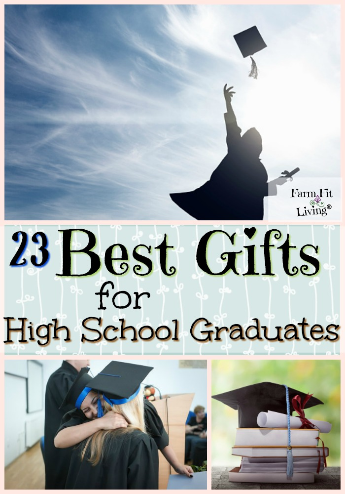 best gifts for high school graduates