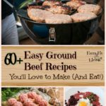 easy ground beef recipes