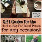 gift guides for any occasion