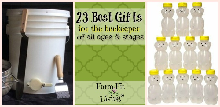 23 Best Gifts for the Beekeeper