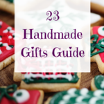 handmade gifts guide