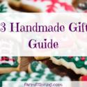 23 handmade gifts