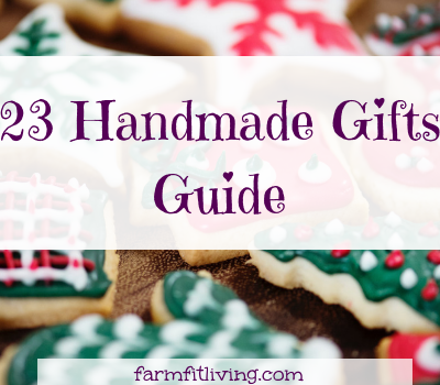 23 Handmade Gifts Guide You Can Make Last Minute