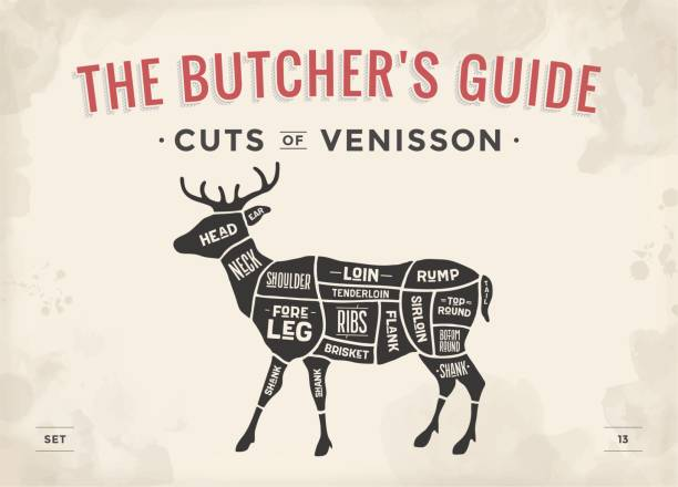 ways to use venison