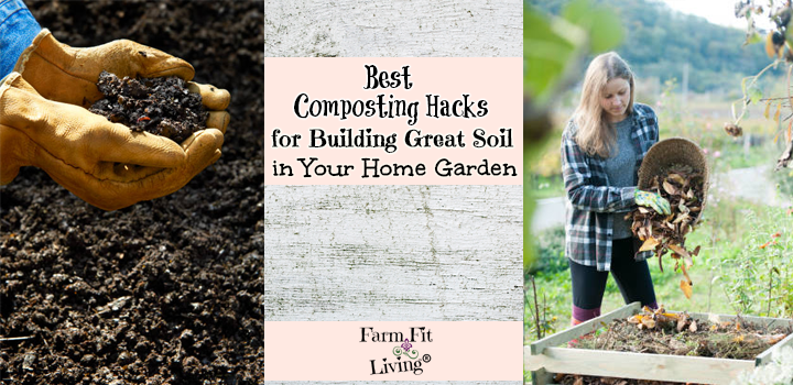 best composting hacks