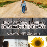 How to Use Your Loneliness to Actually Help You Win