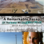 A Remarkable Recap of the Scary Missouri River Flood