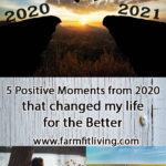 positive moments from 2020